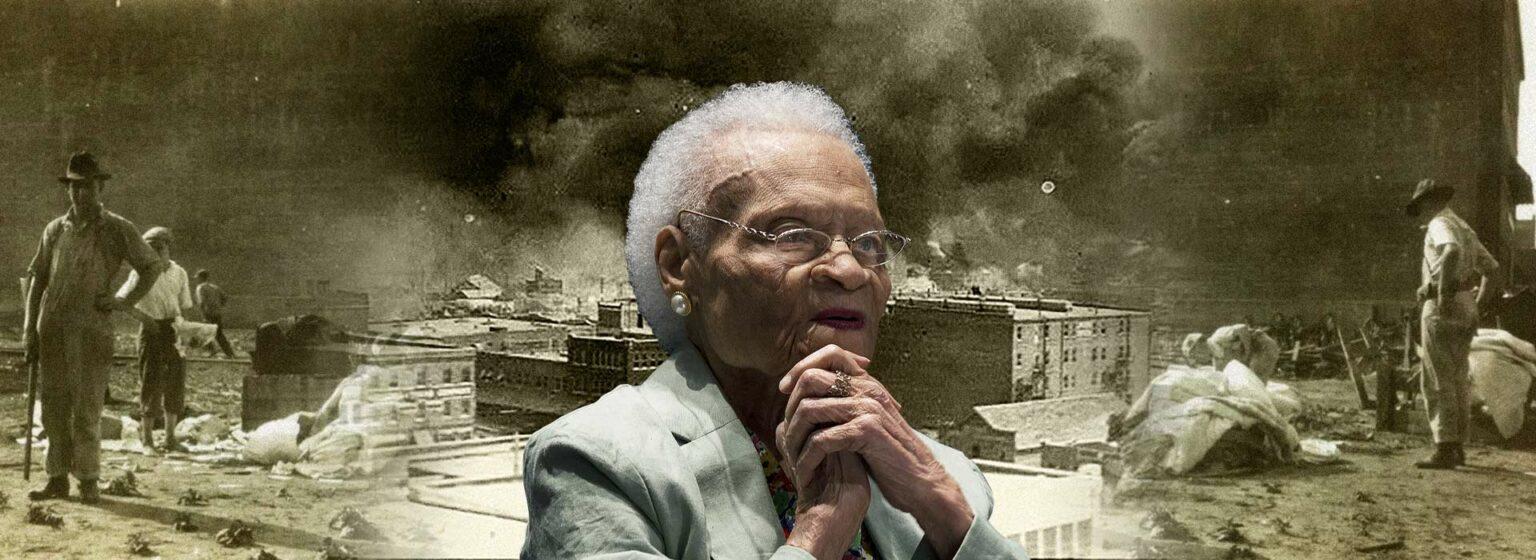 Cento anni dopo, si punta a far luce sul massacro di Tulsa. Viola Fletcher, 107 anni sopravvissuta, parla al Congresso